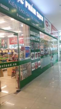 Cơ hội ngàn vàng sở hữu Shop chân đế, MB Office Imperia Garden Nguyễn Huy Tưởng.