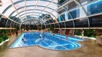 Bán chung cư Việt Đức Complex, 106m2, hoàn thiện cơ bản, 26tr/m2