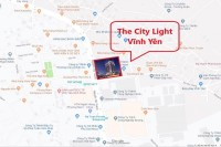 Chung Cư The City Light Vĩnh Yên