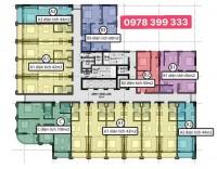 Nhận đặt chỗ ưu tiên 1 đợt 2 chung cư The City Light Vĩnh Yên