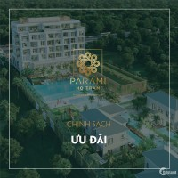 Bán căn hộ nghỉ dưỡng Parami Hồ Tràm chỉ 2,2 tỷ căn full nội thất 0868.54.54.55