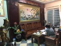 Bán nhà chính chủ phố Đội Cấn, Ba Đình, Hà Nội. Nhà 80m2, 5 tầng, oto vào nhà.