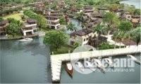 Dự án Waterpoint Nam Long đô thị kiểu mẫu đầu tiên tại vùng sông nước.