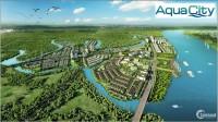BÁN BIỆT THỰ Aqua City - GIÁP QUẬN, khu đô thị hiện đại ven sông, (0906.292.683)