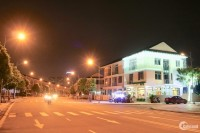 An Phú Shop Villa mặt đường 27m cơ hội đầu tư và kinh doanh thuận lợi.