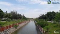 Bán đất biệt thự Vườn Cam Vinapol, bán biệt thự Vườn Cam Vinapol, LH: 0909613696