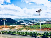Lang Biang Town - KĐT Vạn Xuân ( Đất nền giá vàng trong làng view đẹp )
