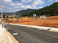 Đất nền biệt thự View Vàng Giá chất - KĐT Vạn Xuân - Lang Biang Town