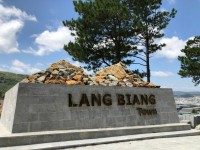 Đất nền biệt thự Lang Biang Town - Đầu tư có sinh lời