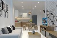 Bán biệt thự đẹp xây dựng kiên cố thích hợp ở, cho thuê, làm văn phòng 10,5x20m