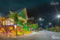 ECO BANGKOK VILLAS BÌNH CHÂU,biệt thự ngay trung tâm thủ phủ resort Hồ tràm
