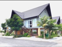 Chỉ 2ty5 sở hữu biệt thự nghỉ dưỡng suối nước nóng bình châu