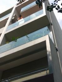 CỰC HOT! Bán nhà phường Liễu Giai, 65m, 5 tầng, cho thuê 30tr/tháng, giá rẻ