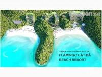 Flamingo Cát Bà Beach Resort, kỳ quan đứng giữa kỳ quan.