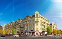 Cơ hội đầu tư BĐS sinh lời cao tại Shophouse Europe