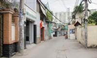 Bán gấp nhà HXH, Hoàng Hoa thám Bình thạnh 50m2 Giá chỉ 5.25 Tỷ