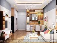 Chung cư Home City - 177 Trung Kính giá 2.8 tỷ, 73m2. hg Tây Bắc