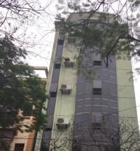Bán nhà Kinh Doanh MP Khu Hoàng Quốc Việt DT 89.3 m.Giá 25 tỷ