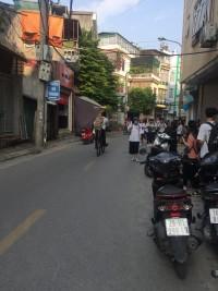 Mặt ngõ ô tô KD sầm uất Tây Sơn- ngã tư Sở nhỉnh 8 tỷ nhà siêu đẹp.