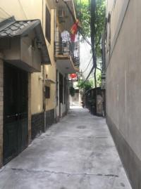 Bán nhà lô góc Hồng Mai, nhỏ tiền, gần phố, mặt tiền bề thế.