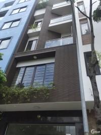 Nhà mới đẹp Đại Từ, gần hồ, 30m2 x 5 tầng giá 2,65 tỷ thương lượng.