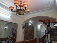 Bán nhà gần phố Hoàng Mai, Oto đỗ cửa, DT 32m2, giá 2 tỷ 6. Lh 0974032663