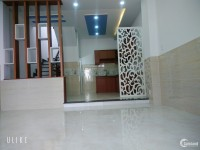 Bán nhà Mặt tiền 1 trệt 1 lầu ở Tam Đông 25-Hóc Môn Sổ hồng riêng 56m2 giá 1 tỷ