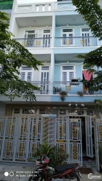 Bán nhà đẹp 3 lầu Huỳnh Tấn Phát