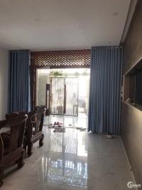 Bán nhà mới 4 tầng đường Bàu Năng 12,gần đường Hoàng Thị Loan, Đà Nẵng
