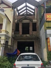 Chính chủ bán gấp nhà mặt đường Lý Thái Tổ, Phủ Lý