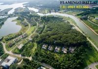 Chỉ từ 1,1 tỷ sở hữu biệt thự trên cao Flamingo Đại Lại đầy đủ nội thất 5 sao