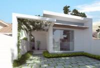 Bán nhà phố thiết kế phá cách phong cách Châu Âu, hiện đại tiện nghi Q2