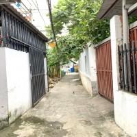 Xã hàng bán gấp nhà cấp 4 giá rẻ hẻm 1422 Huỳnh Tấn Phát, P. Phú Mỹ, Q7.