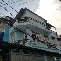 Bán nhà Hẻm xe hơi, Nguyễn Kiệm - Gò Vấp 60m2, 5.8 tỷ.