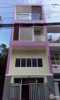 Bán nhà HXH, Phùng Văn Cung, Phú Nhuận 39m2, 5.48 Tỷ.