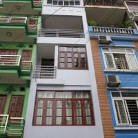 Cần bán nhà HXH, Phùng Văn Cung, Phú Nhuận giá 5 Tỷ.