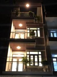 Bán nhà MT Trà Khúc – Trường Sơn, Tân Bình, 120m2; 3tầng, chỉ 17 tỷ2