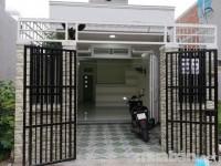 Bán gấp nhà mặt tiền CMT8, P5, Tân Bình, 4x26m (NH 4.2m), giá cực rẻ