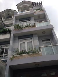 Bán gấp nhà mặt tiền Trường Chinh, P12,Tân Bình, 4x29m;3 tầng, Giá chỉ 170tr/m2.