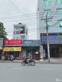 Bán nhà MTKD  Tân Hương P,Tân Quý  Q,Tân Phú  DT 4,2x24m  cấp 4 Gía 13,5 tỷ TL