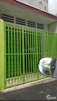 Bán nhà cấp 4 hxh Gò Dầu, Tân Quý, Tân Phú