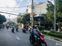 Bán nhà MTKD Nguyễn Cửu Đàm P,Tân Sơn Nhì Q,Tân Phú DT 4x18m cấp 4 Gía 10,6 tỷ