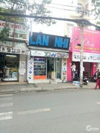 Bán Gấp Nhà Mặt Tiền  P Tây Thạnh Q Tân Phú dt 5mx20m giá 7.8  tỷ
