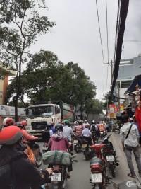 Bán nhà MTKD Thạch Lam P,Phú Thạnh Q,Tân Phú  DT 4x18  cấp 4  giá 8,85 tỷ TL
