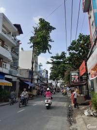 Bán nhà MTKD  Nguyễn Xuân Khoát P,Tân Thành Q,Tân Phú DT 4x12,2m 1 lầu 8,2 tỷ TL