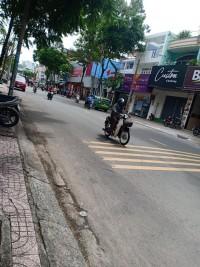 Chính Chủ Cần Bán Gấp Nhà Mặt tiền Tân Sơn Nhì P TSN  Q Tân Phú dt 5mx22m