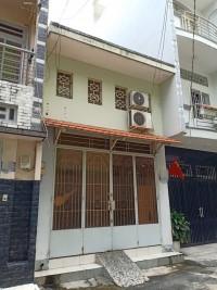 Bán nhà cấp 4 hxh Tân Sơn Nhì, Tân Phú (DT: 4.05x14.5, cấp 4, 5.8 tỷ)