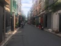 MTNB Khu VIP Phường Tân Sơn Nhì, DT 4x16m Nở Hậu, 2 lầu mới, 6.75 tỷ TL LH Ngay