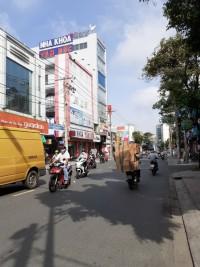 Bán nhà MTKD Vườn Lài P.Tân Thành   Q.Tân Phú  DT  4.2x21    1 trệt  2 lầu