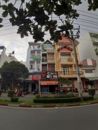 Bán nhà MTKD Nguyễn Cửu Đàm  P.Tân  Sơn Nhì Q.Tân Phú  DT 4x20m  4 tấm  12 tỷ tl